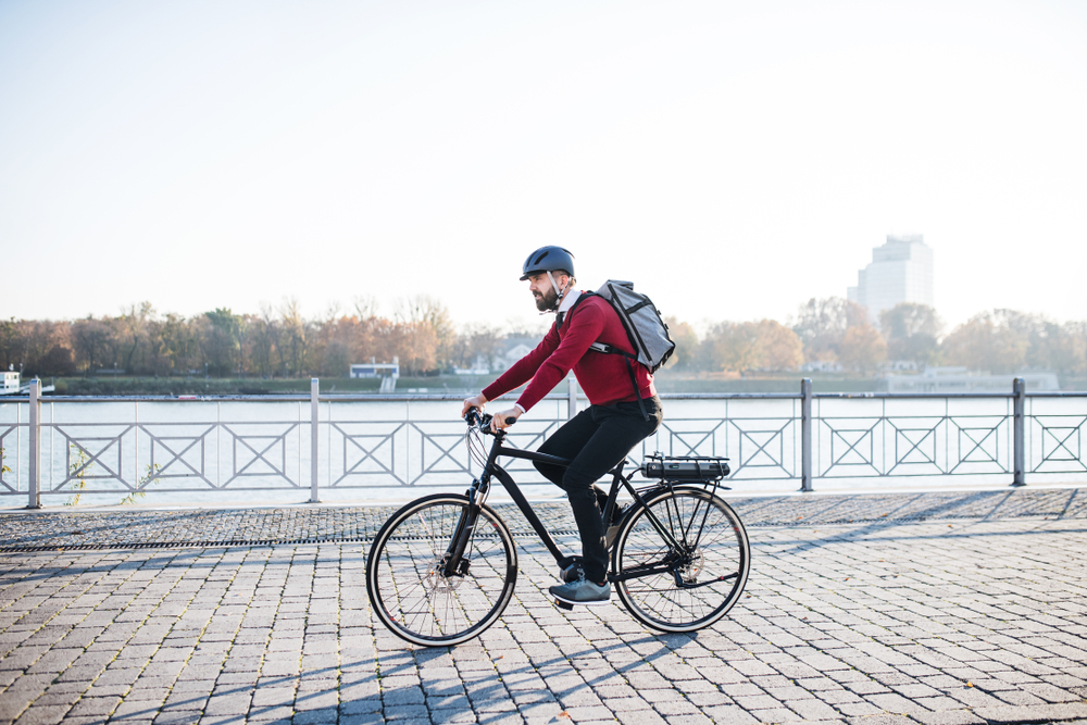 advantages-of-owning-an-electric-bike