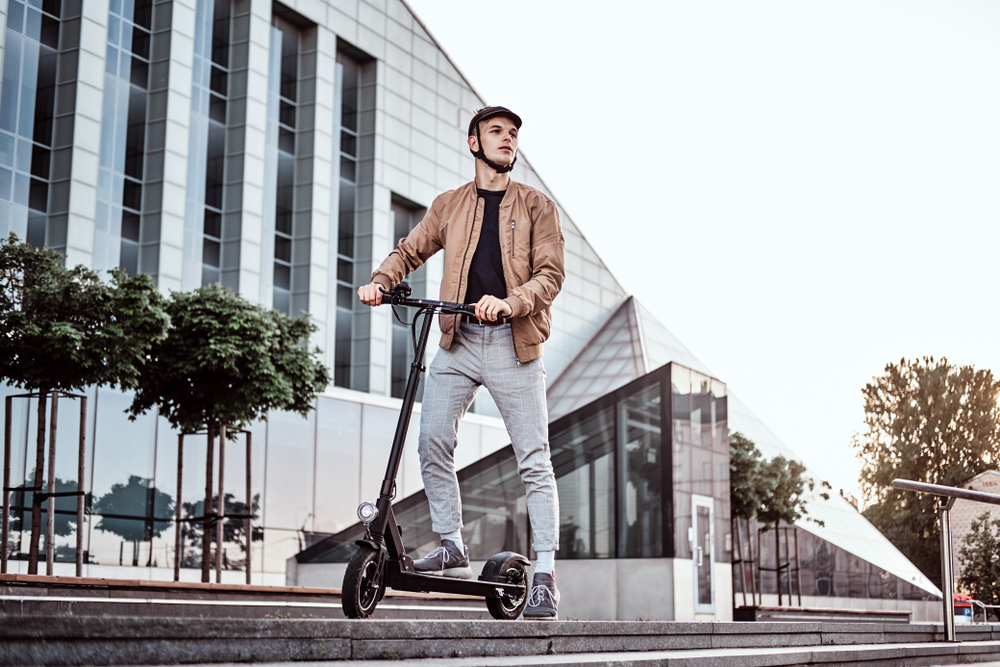 legal-guide-to-electric-scooters