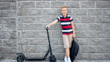 Best Electric Scooter For 11-Year-Old