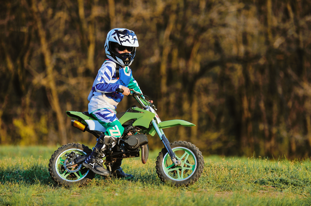 Cheap Electric Dirt Bike For Kids