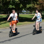 Electric Trike Scooters for Adult