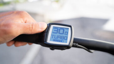 How Fast Can Electric Bikes Go
