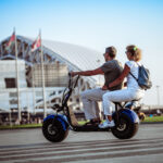 The Best 2 Persons Electric Bikes