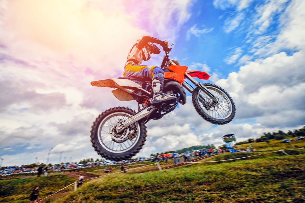 Best Electric Dirt Bike for Adults