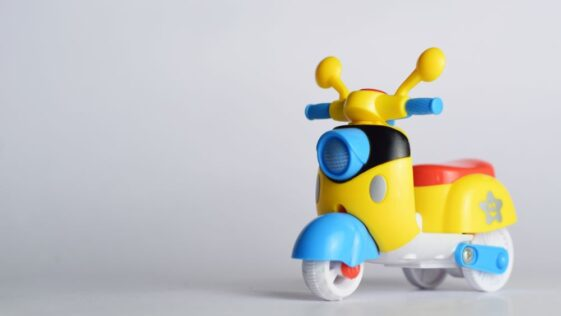 Best Electric Scooter for Five-Year-Old