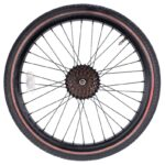 Best Front Wheel Electric Bike Kit