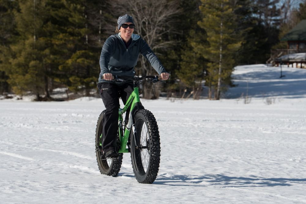 Electric Bikes with Dual Motor