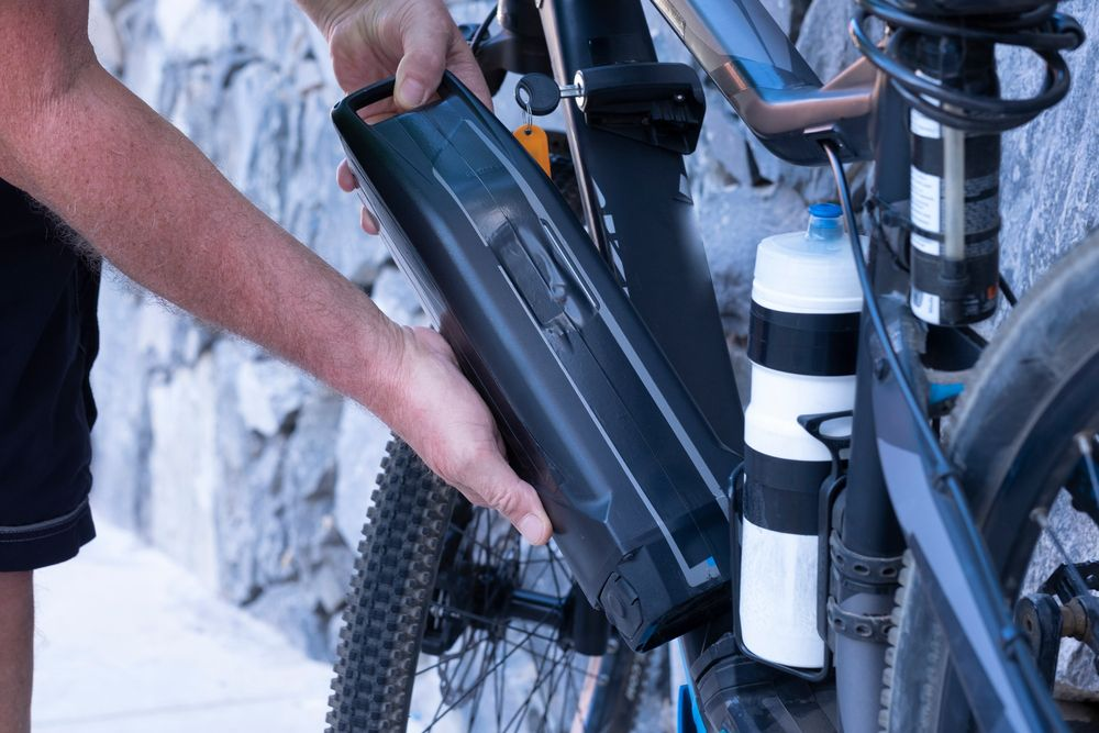 Guide to E-Bike Battery Replacement