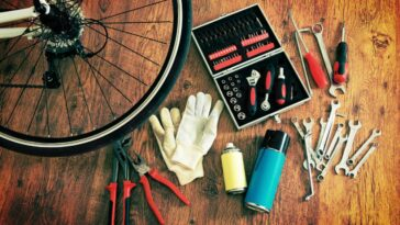 How To Build An Electric Bike