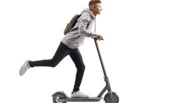 10 Best Electric Scooters for Teens