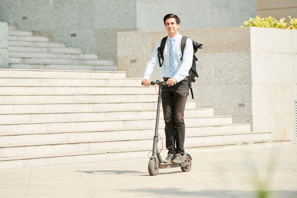 7 Best Electric Scooter for Commuting