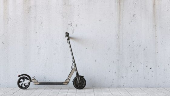 Are Electric Scooters Legal on Sidewalks