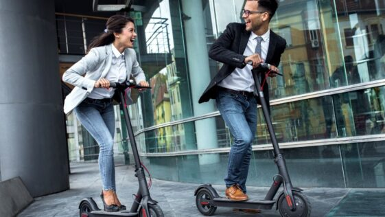 Best Budget Electric Scooter for Adults