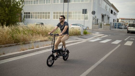 Best Electric Scooter With Pedals