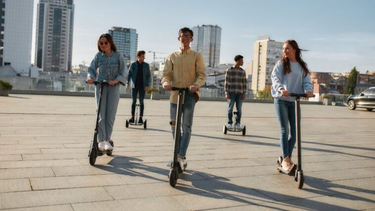 Best Electric Scooters Made in the USA