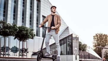 Best Electric Scooters That Go 30mph