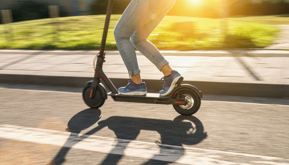 Best High-Speed Electric Scooters Buyers Guide