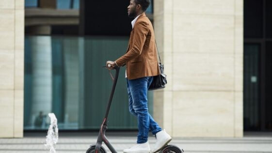 Best Lightweight Electric Scooters for Commuting
