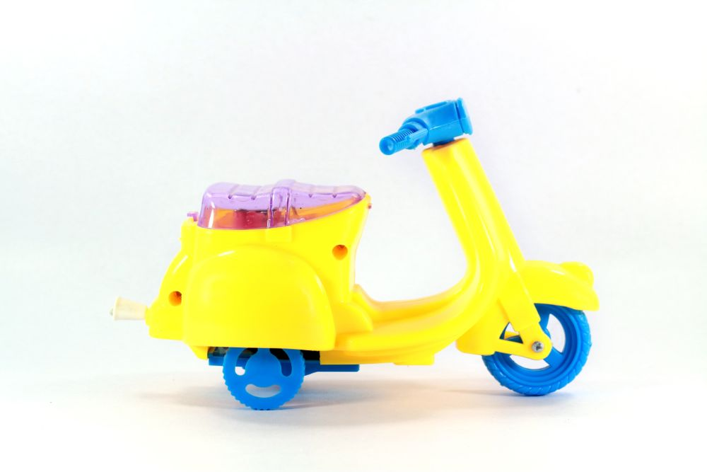 Electric Scooter for Toddlers