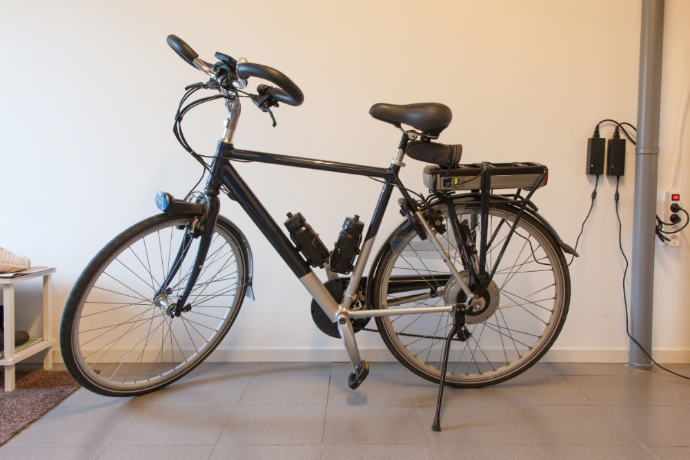 How to Maintain Different Types of Electric Bike Batteries