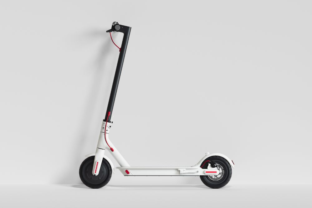 Off-Road Electric Scooters Sizes