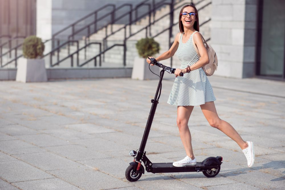 Top 5 Electric Scooters Made in the USA