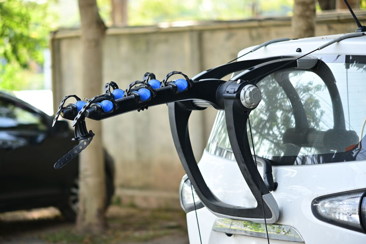 4 Best Bike Rack for Car Without Hitch