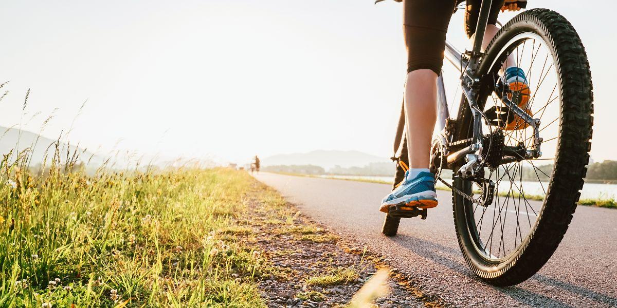 4 Best Mountain Bike Pedals on Road Bike
