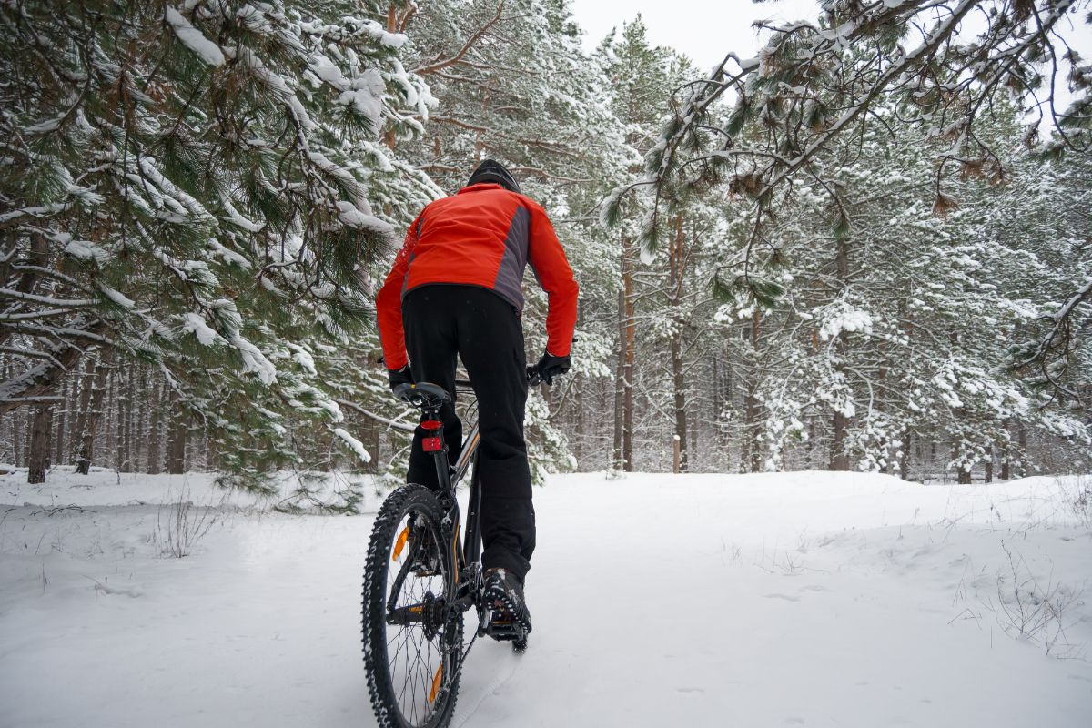 5 Best Cold Weather Mountain Bike Pants