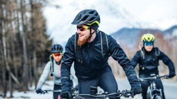 Best Bike Clothing for Cold Weather