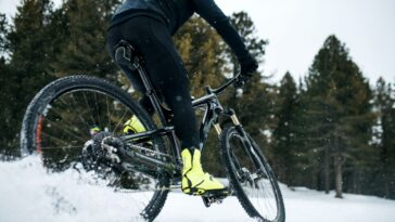 Best Cold Weather Mountain Bike Pants