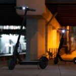 Best Electric Scooter LED Lights