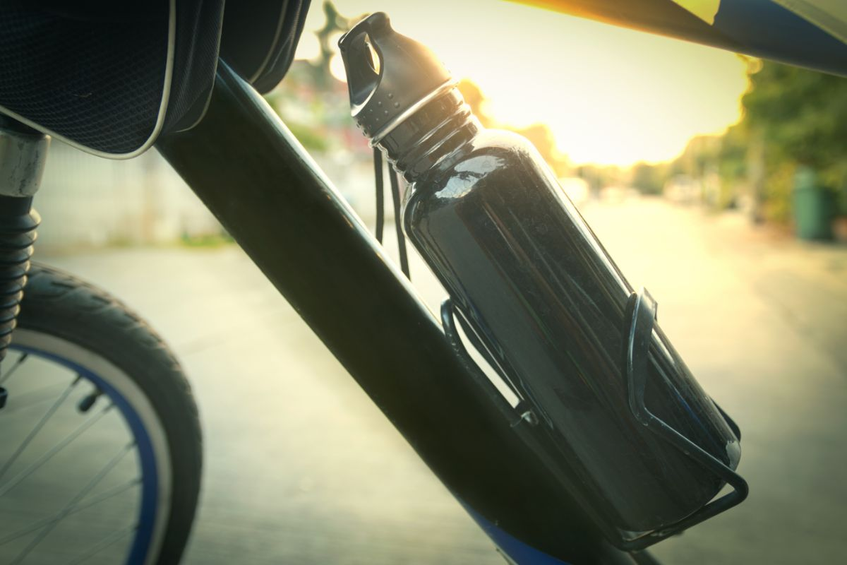 Best Insulated Bottle Water for Bike