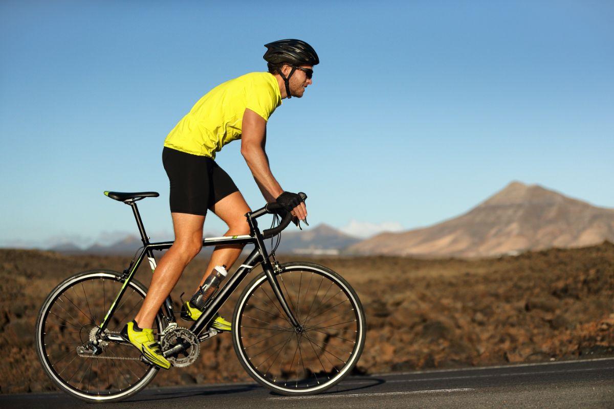 Best Men's Padded Mountain Bike Shorts