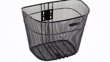 Best Rear Basket for Mobility Scooter