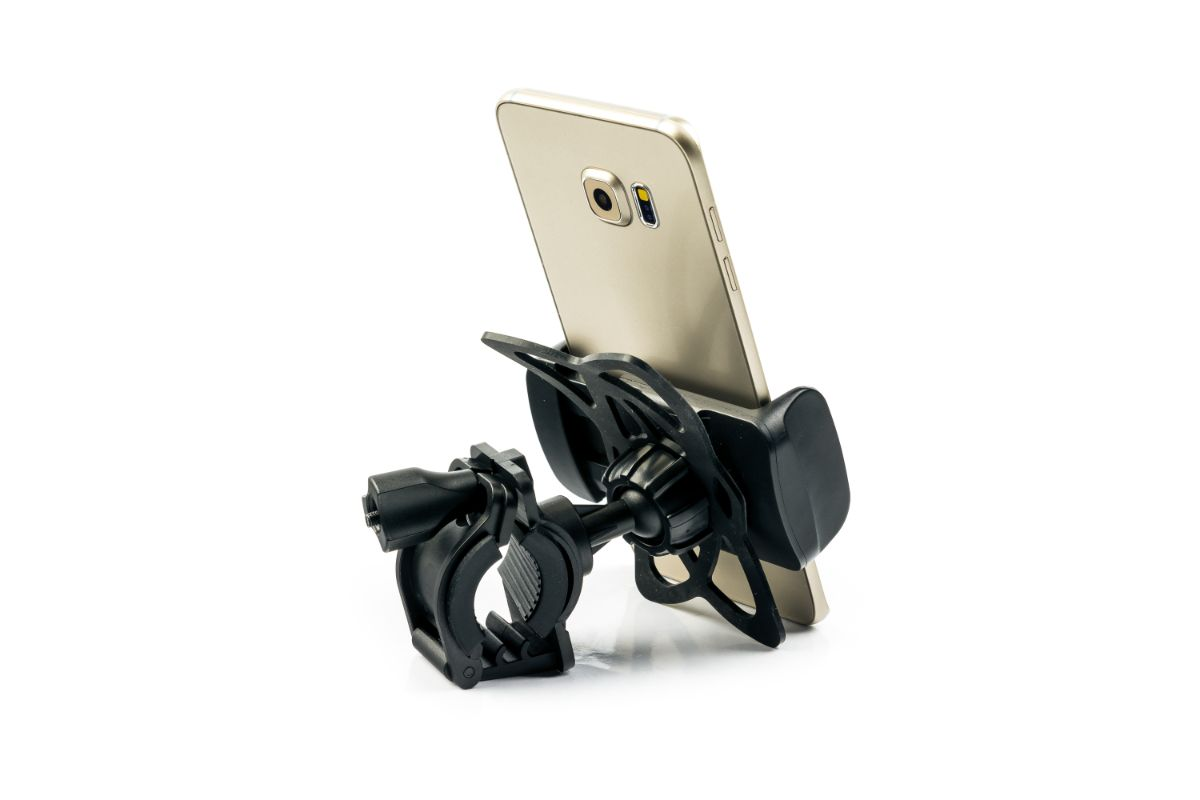 Best Secure Phone Mount for Scooter
