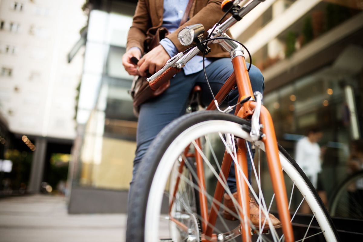 Buying Guide for Best Bike Tires for City Commuting