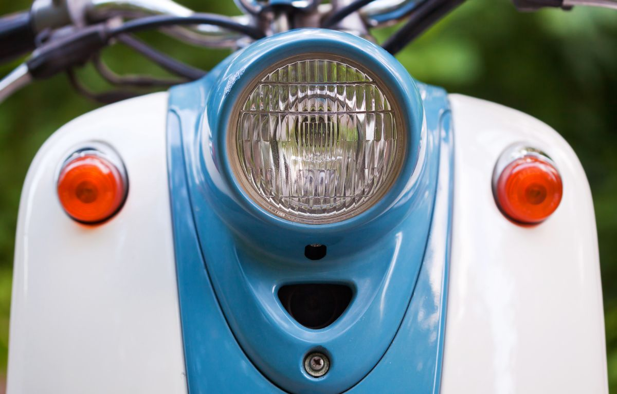 Buying Guide for Best Scooter LED Headlight