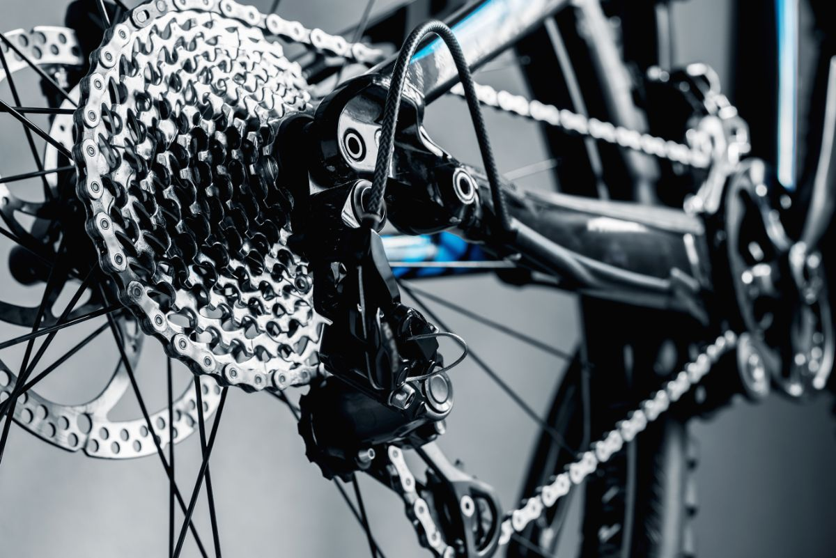 Construction Difference of Road Bike vs. Touring Bike