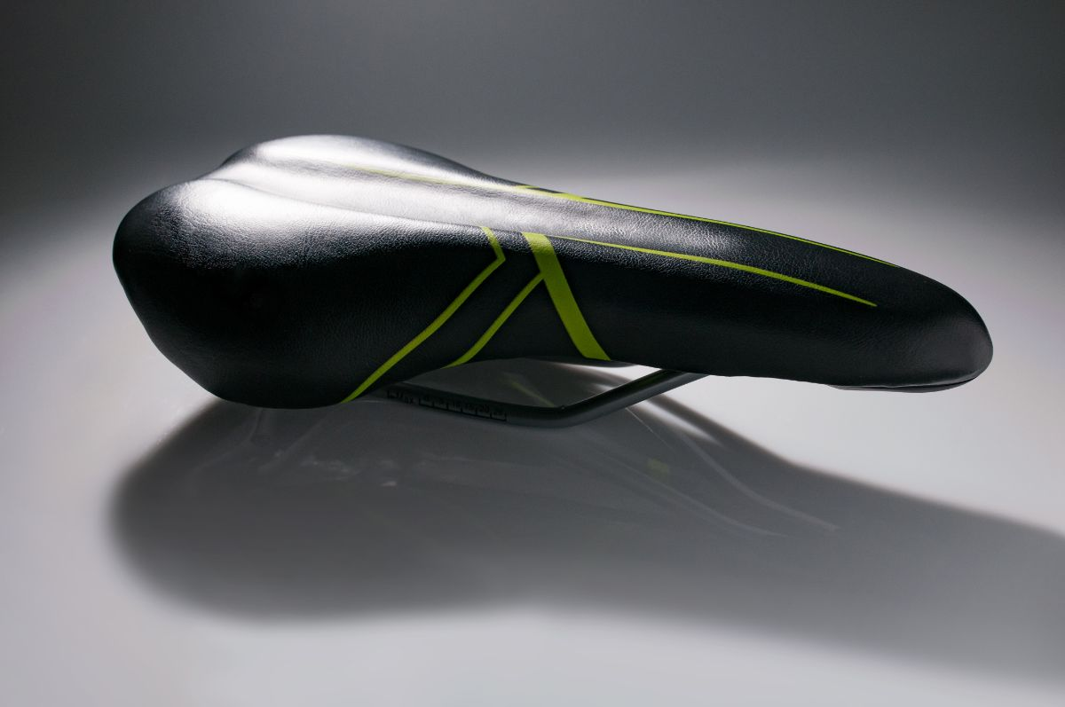 Different Types of Bike Seat Cushion