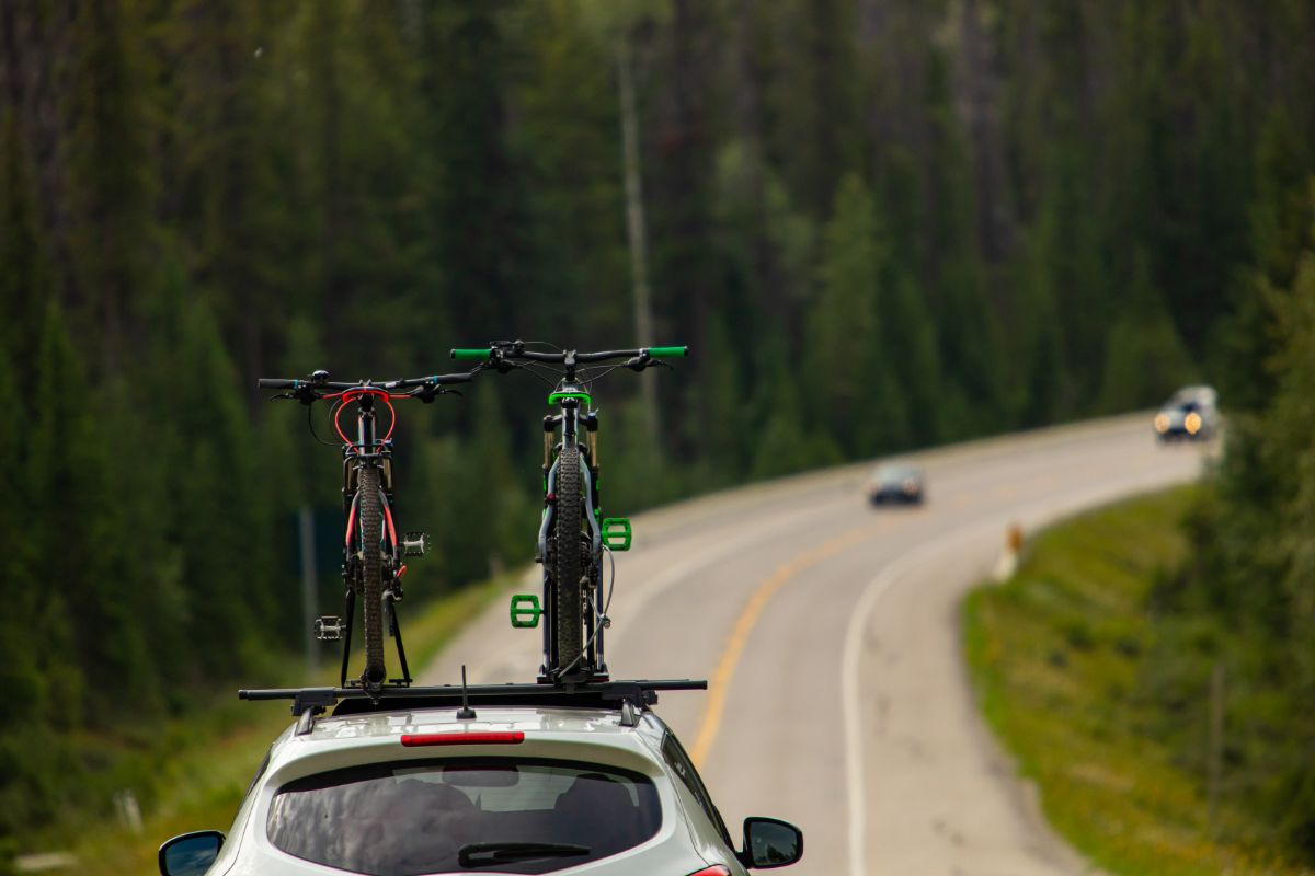 Factors to Consider Before Buying a Bike Rack for Carbon Fiber Bike