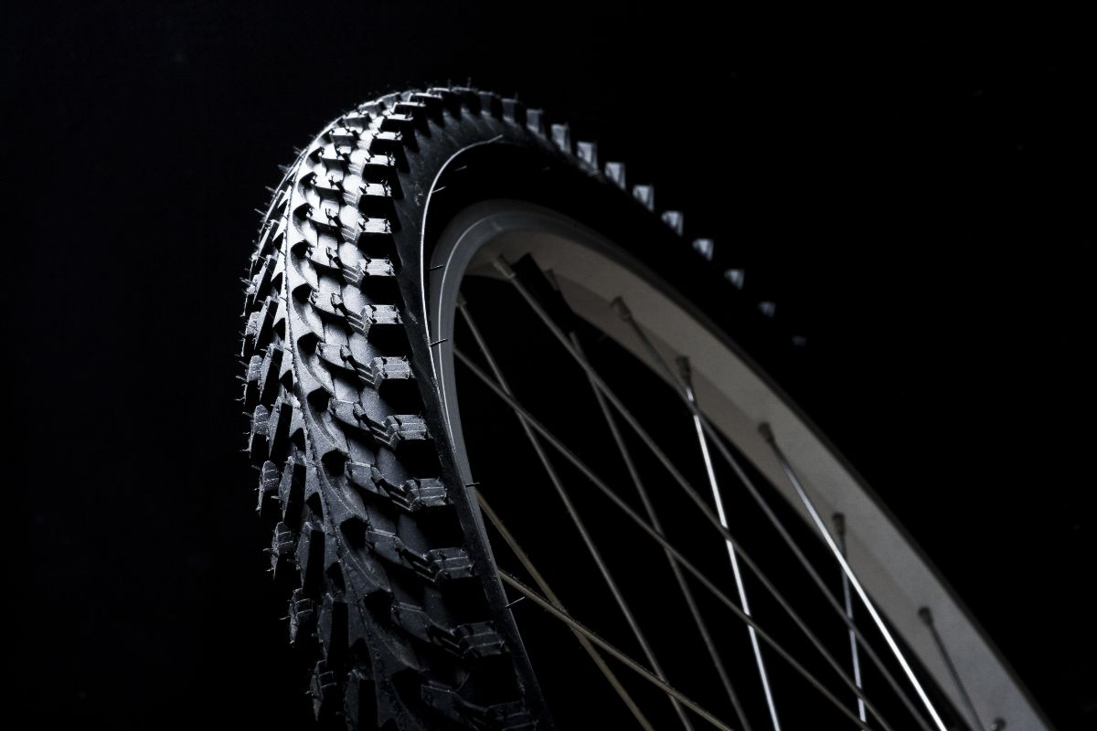 How To Select A Mountain Bike Tire