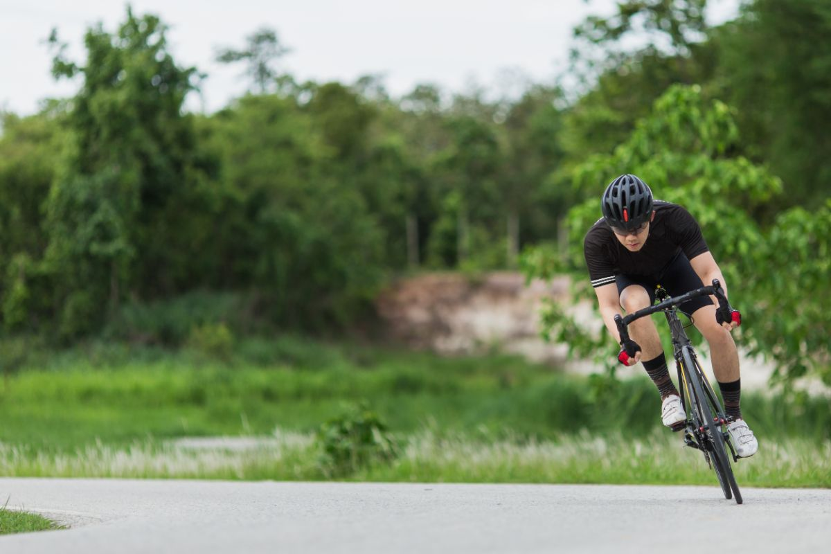 How to Train for a Bike Tour
