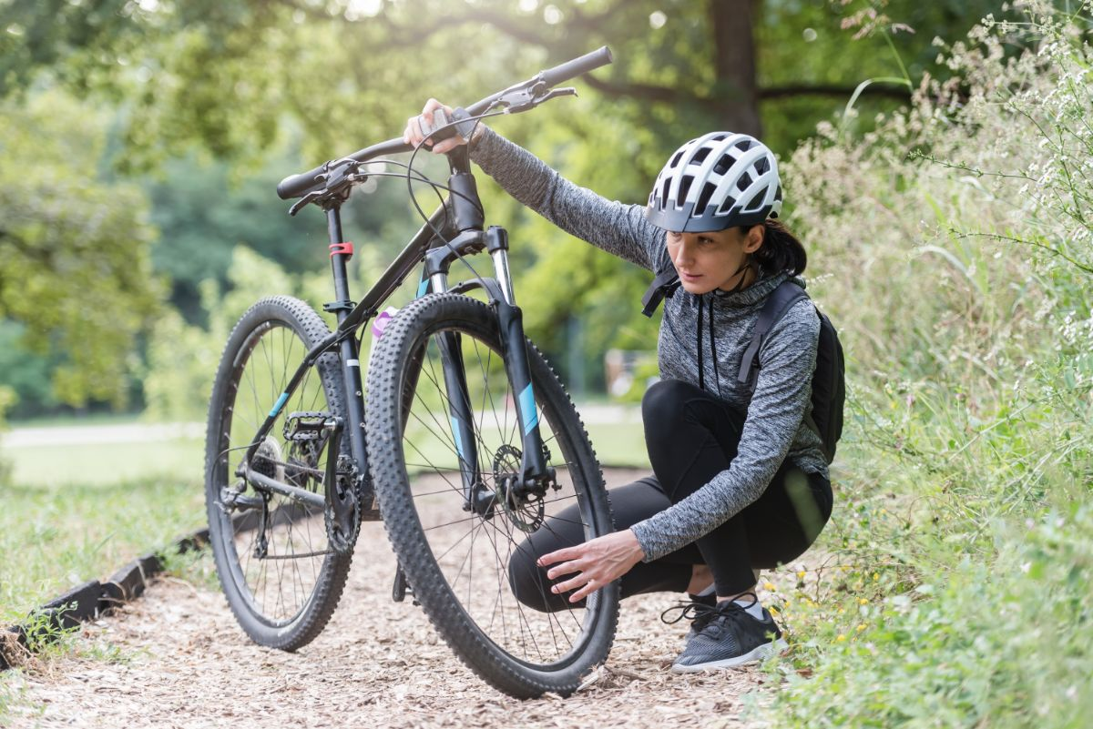 Selecting Right Tire for my Mountain Bike