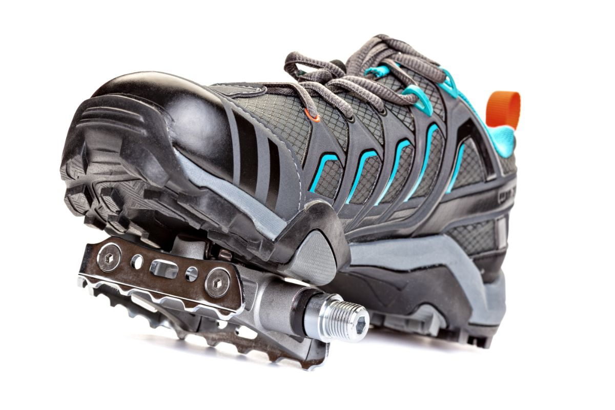 Top Road Bike Pedals and Shoes