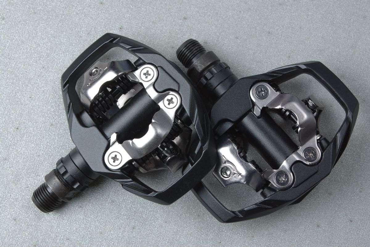 Types of Road Bike Pedals
