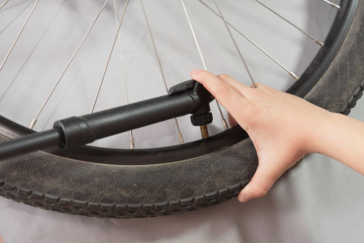 What is the Best Bike Pumps for Presta Valves