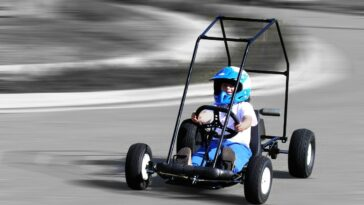 5 Best Electric Go Karts In 2021