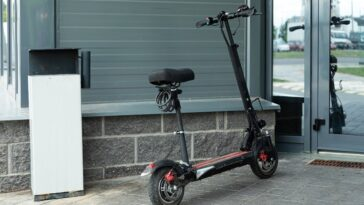 Best Foldable Electric Scooters with Seats for Adults