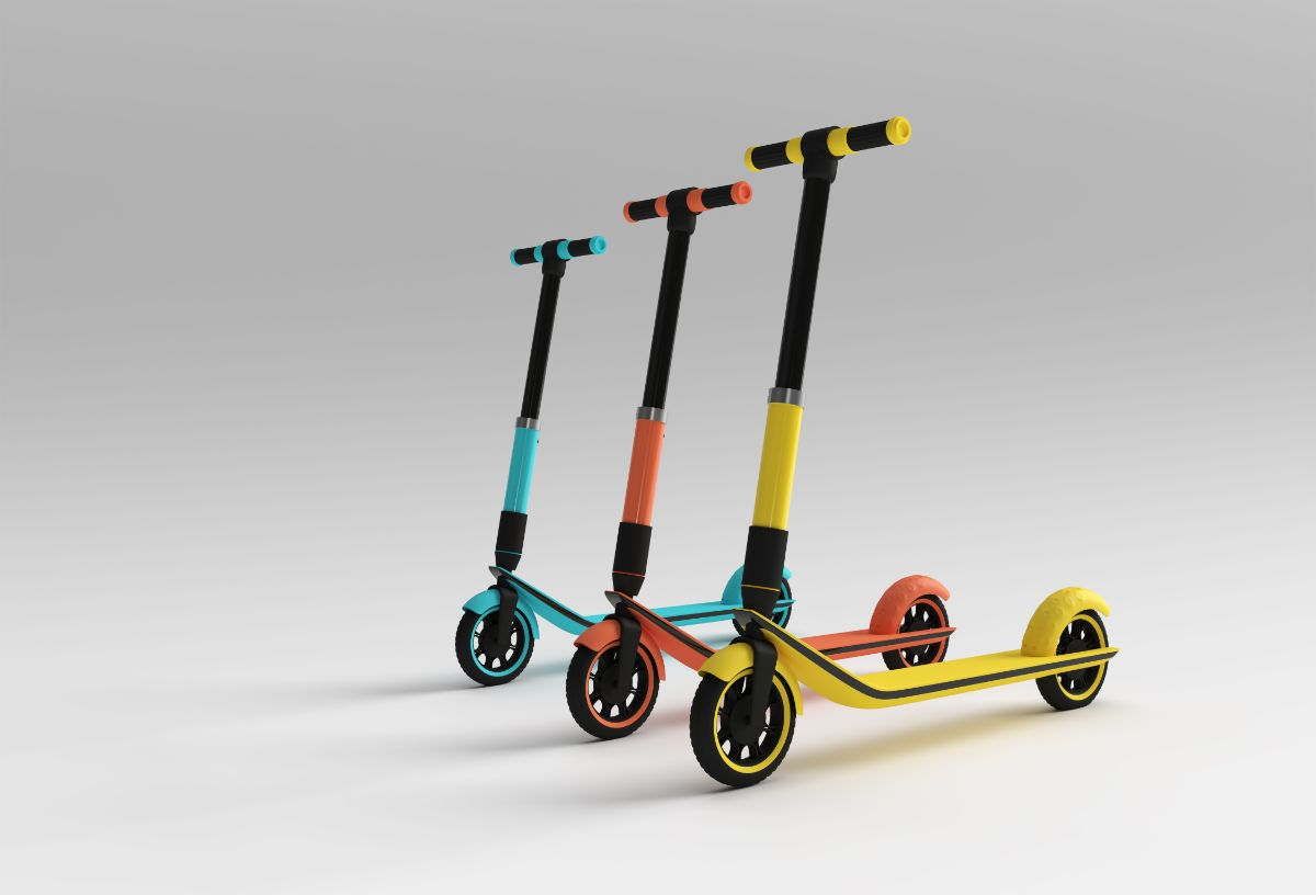 Buyer's Guide Electric Scooters For Kids